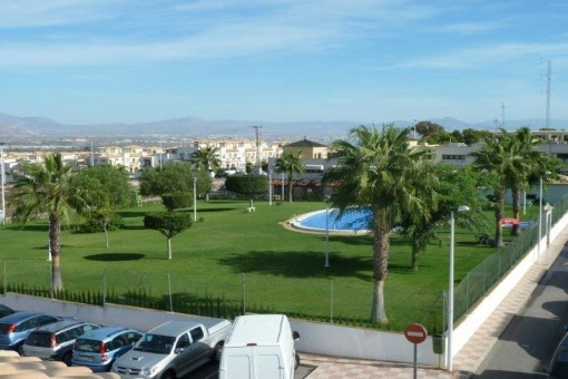 Buy Resale Apartment Gran Alacant, Costa Blanca South: Your new home in Spain