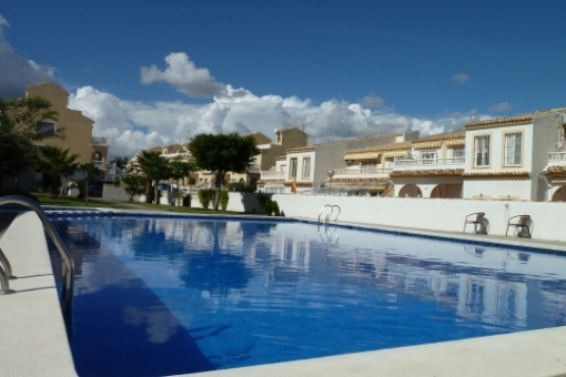 Resale Apartment for Sale in Gran Alacant, Costa Blanca South: The sun is cheaper