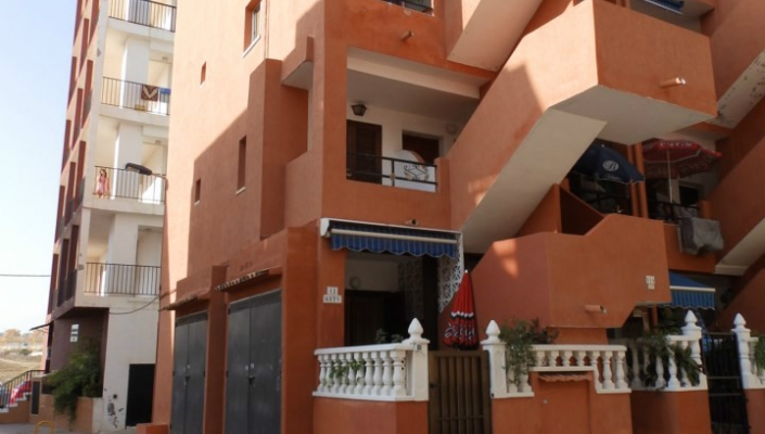 Looking for a Resale Apartment For Sale in Torrevieja, Costa Blanca South?