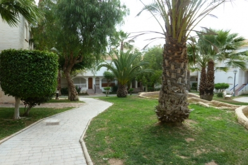 Resale Villa For Sale Gran Alacant, Costa Blanca South: Great Chance