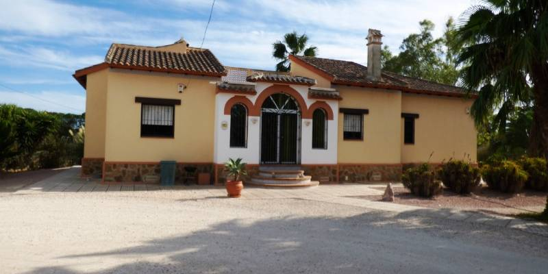 Karen & Ron relocated to Spain - with the help of Complete Spanish Property