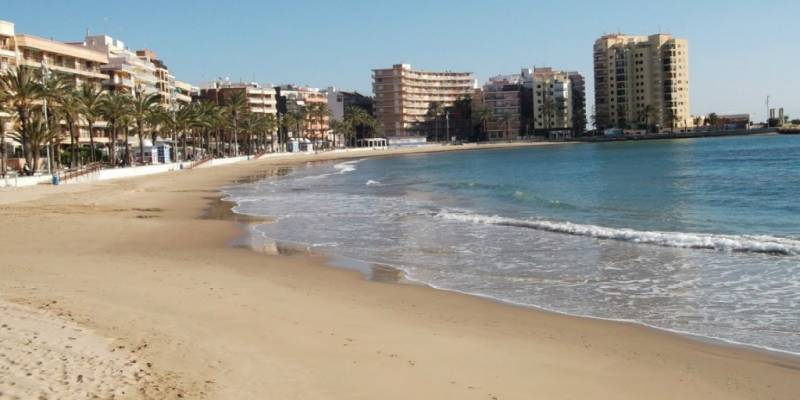 4 Reasons to Buy a Resale Apartment in Torrevieja, Costa Blanca South