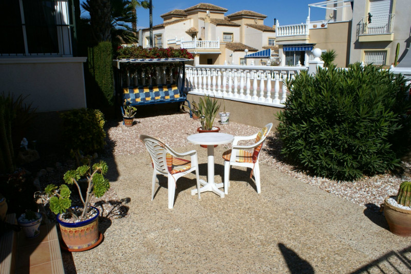 Resale - Townhouse - Algorfa - Montebello