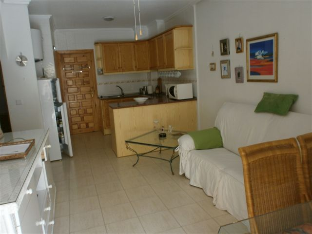 Resale - Apartment - La Florida