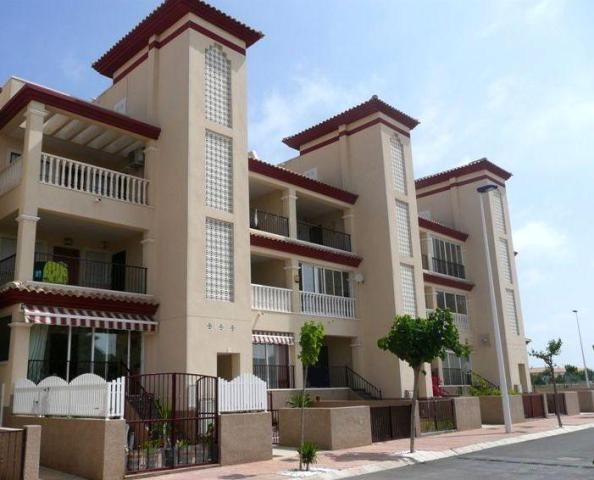 2 bed Apartment for Sale in San Pedro Del Pinatar