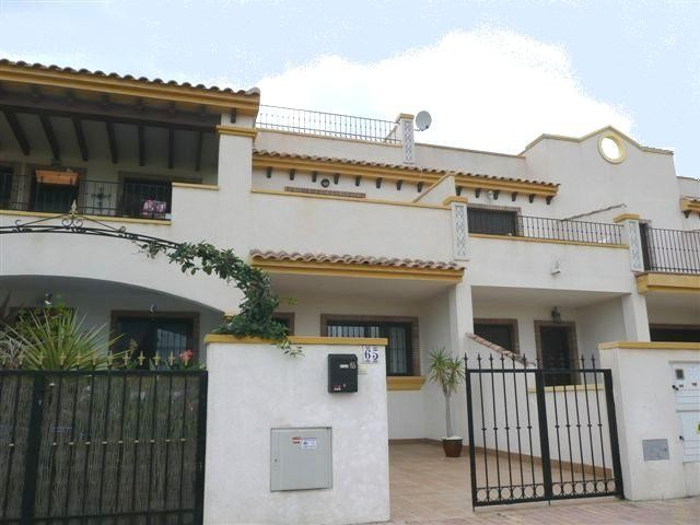 3 bed House for Sale in San Pedro Del Pinatar