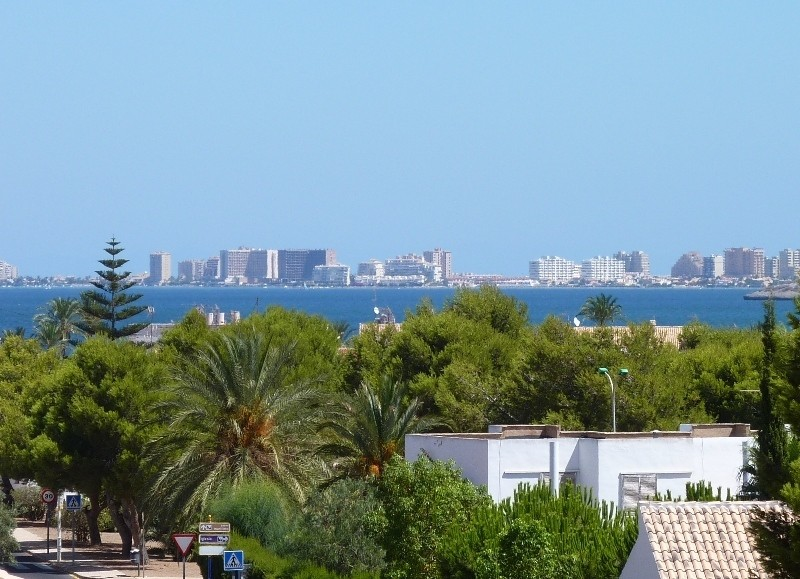 3 bed Apartment for Sale in Mar De Cristal