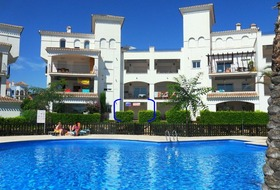 2 bed Apartment for Sale in Murcia
