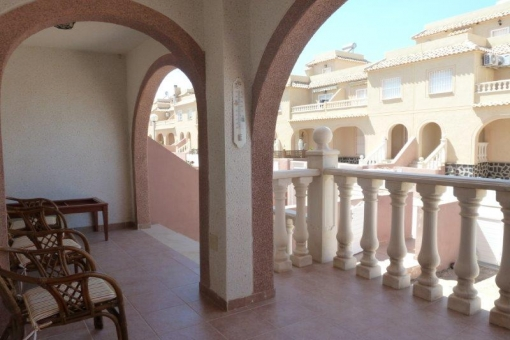 Resale - Apartment - Gran Alacant