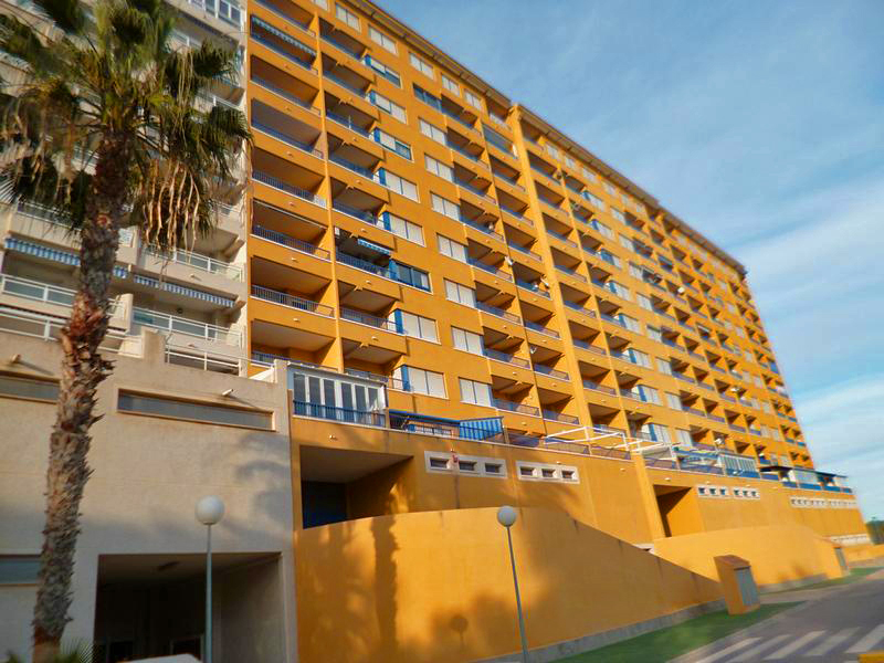 2 bed Apartment for Sale in Campoamor