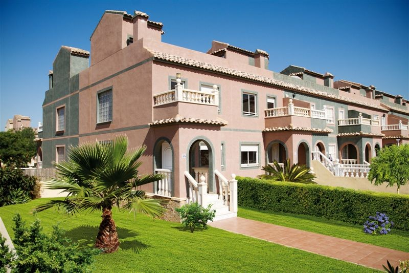 2 bed House for Sale in Balsicas