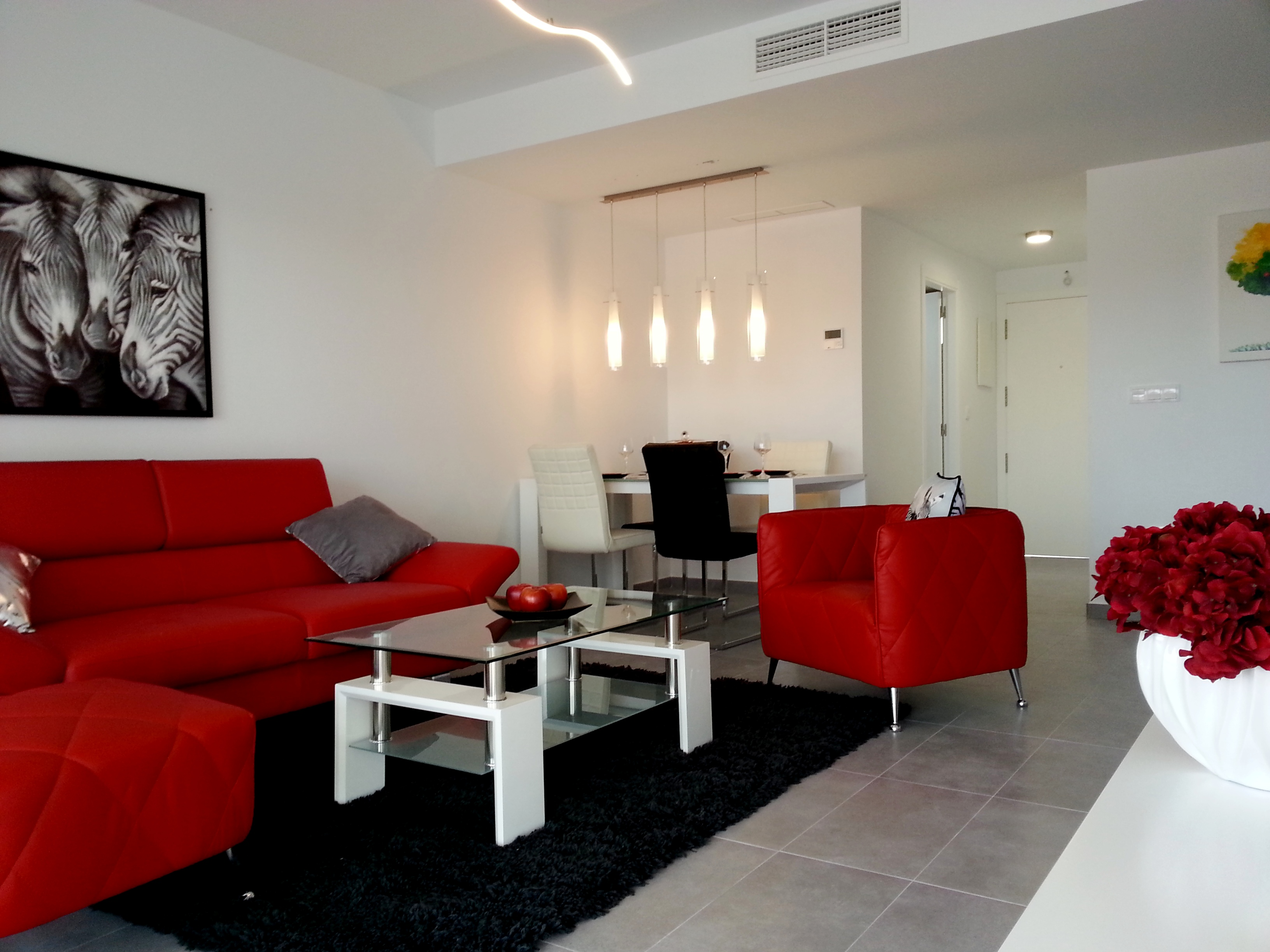 3 bed Apartment for Sale in El Barranco