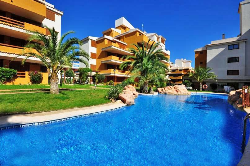 2 bed Apartment for Sale in La Entrada