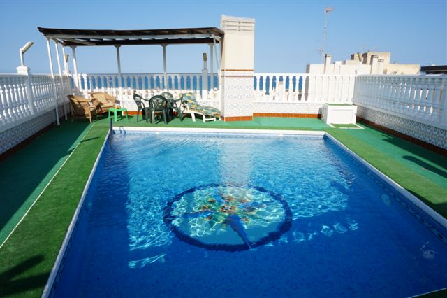 4 bed Apartment for Sale in La Mata