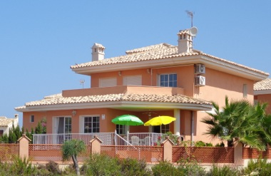 4 bed Villa for Sale in La Manga