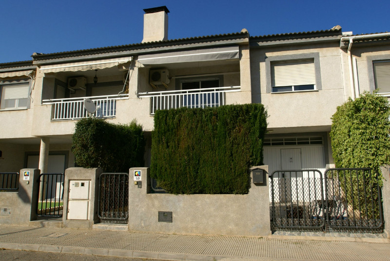 3 bed House for Sale in San Javier