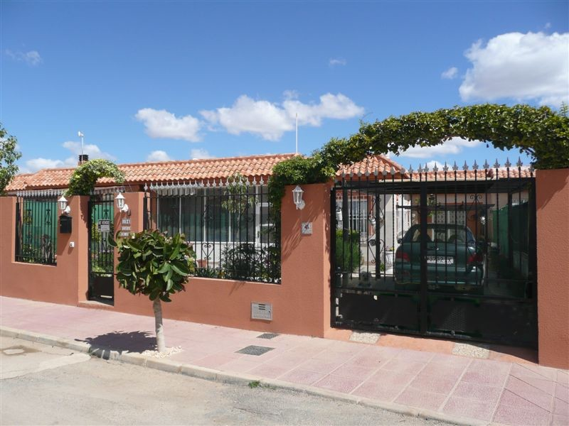 3 bed House for Sale in Torre Pacheco