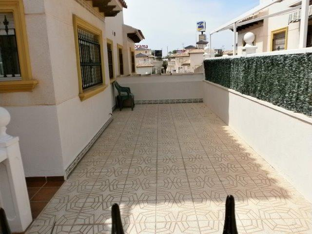 Resale - Townhouse - Playa Flamenca