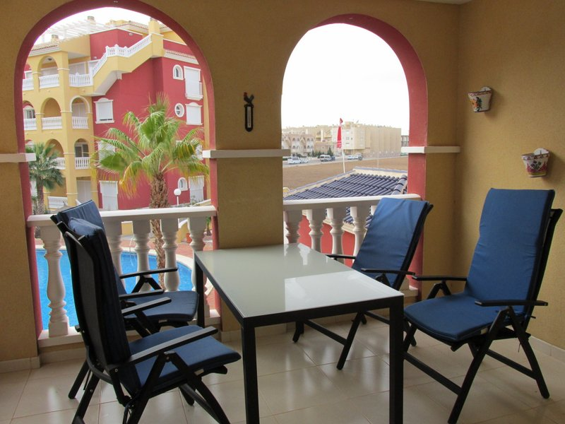 Resale - Apartment - Los Alcazares