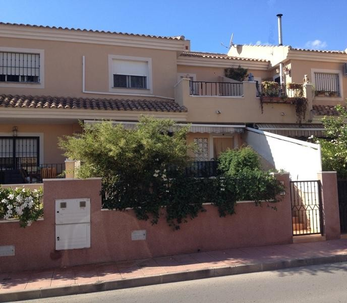 4 bed House for Sale in San Javier
