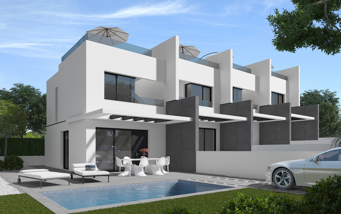 3 bed House for Sale in Villamartin