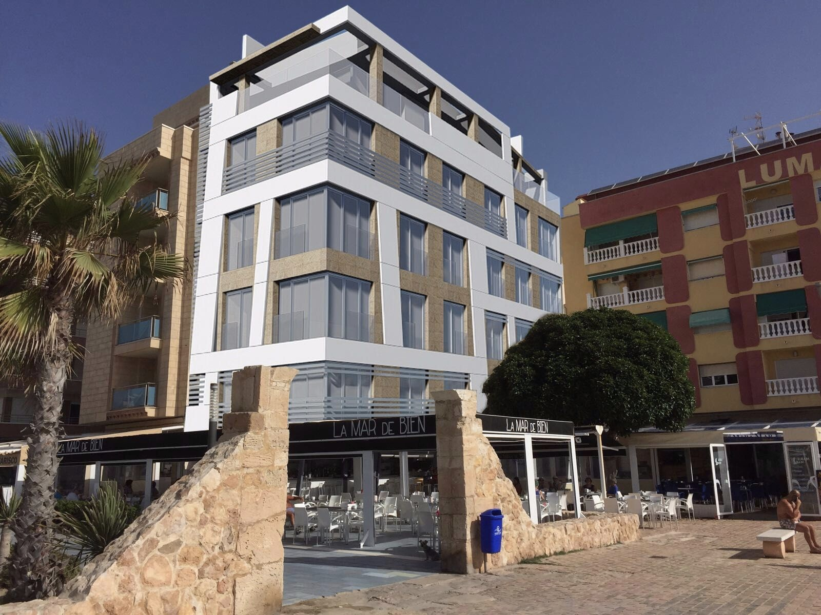 2 bed Apartment for Sale in La Mata