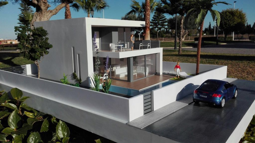 3 bed Villa for Sale in Santiago De La Ribera