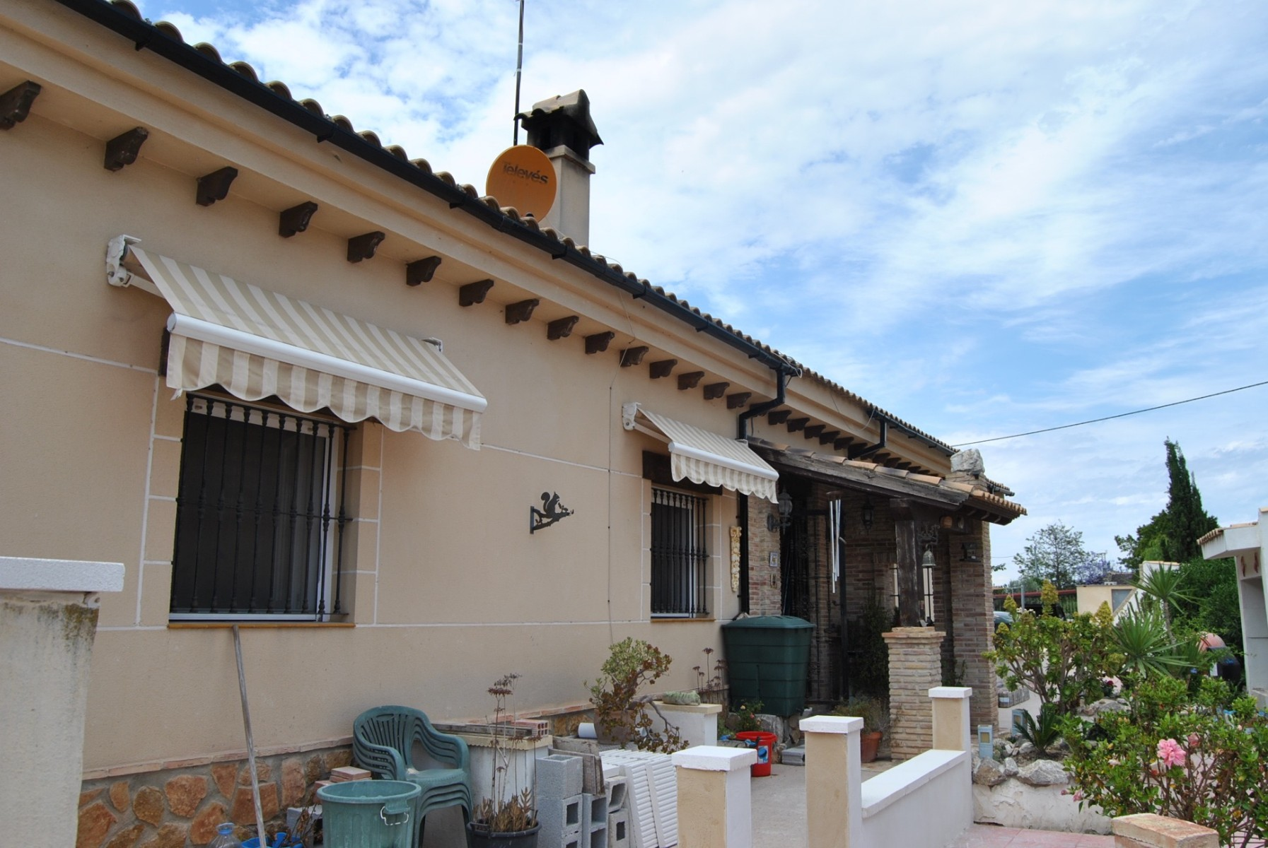 4 bed House for Sale in San Fulgencio