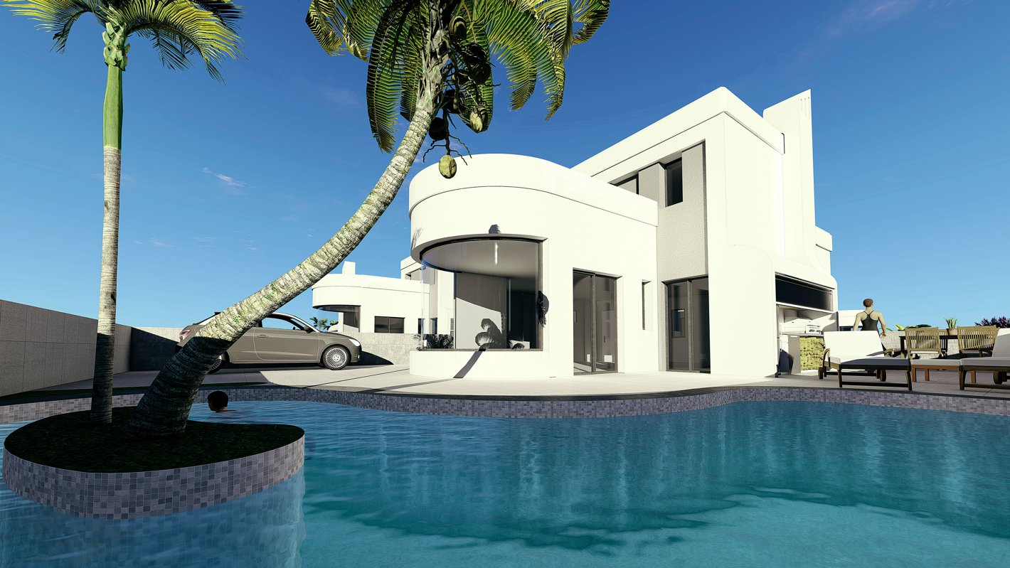 3 bed Villa for Sale in Sucina