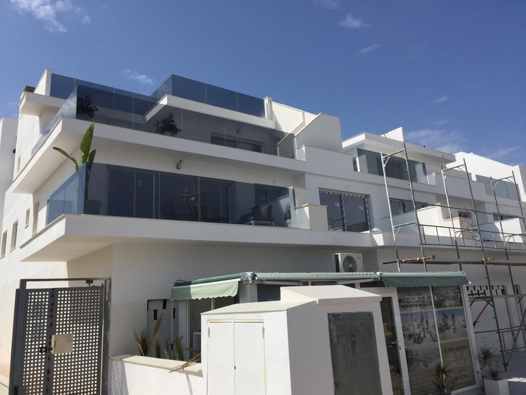 3 bed Apartment in Gran Alacant image 1