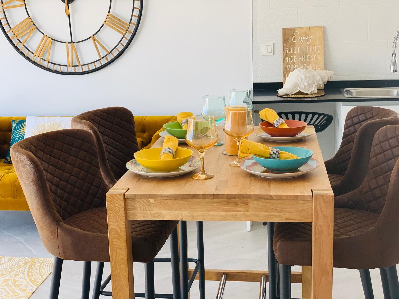 3 bed Apartment in Gran Alacant image 2