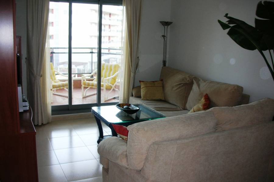 Resale - Apartment - Arenales Del Sol