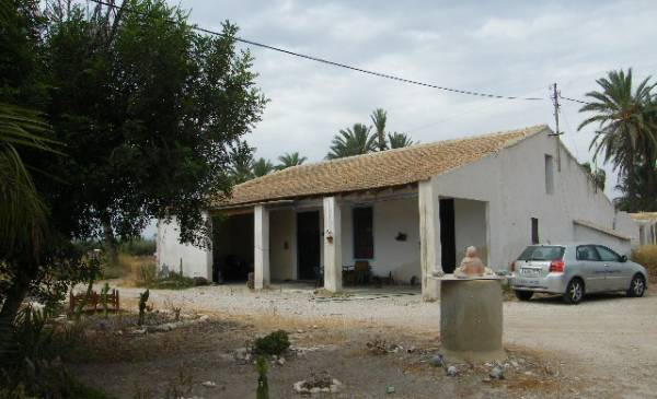 Country House - Resale - Elche - Elche