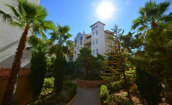 Apartment - Resale - Torrevieja - Aldea del Mar