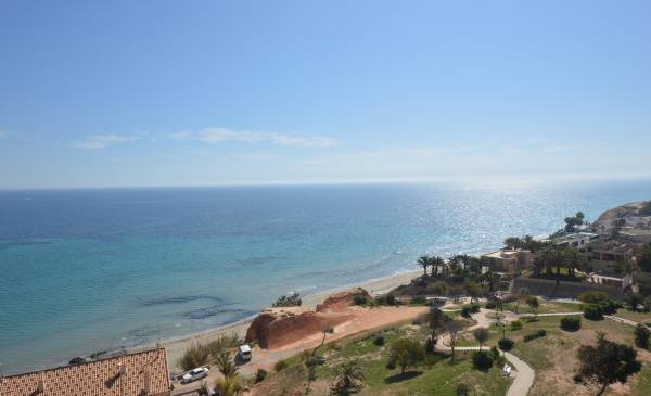 Apartment - Resale - Campoamor - Campoamor