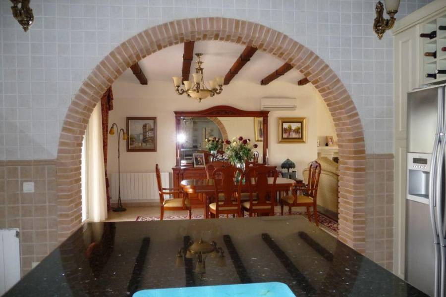 Resale - Country House - Los Montesinos - La Campaneta
