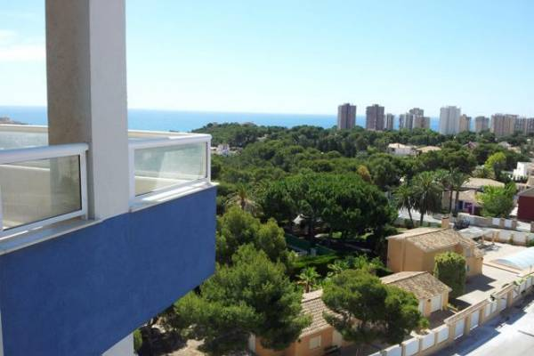 Apartment - New Build - Campoamor - Campoamor