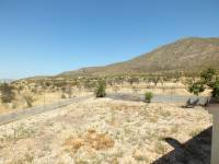 Resale - Country House - Hondon De Los Frailes