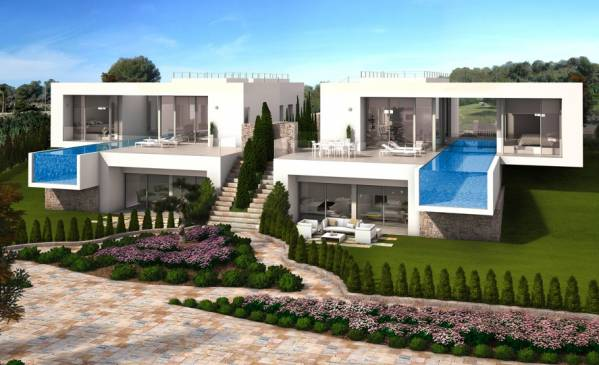 Villa - New Build - La Zenia - La Zenia
