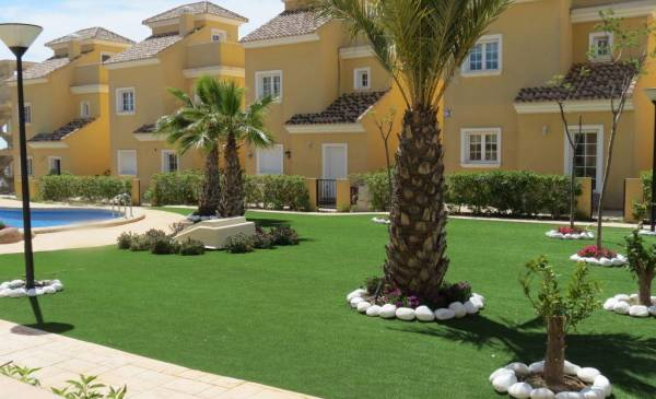 Townhouse - New Build - La Marina - La Marina