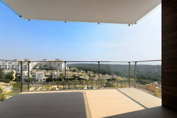 Apartment - New Build - Campoamor - LAS RAMBLAS