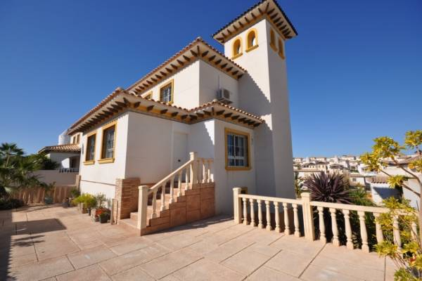Villa - Resale - Campoamor - Playa Golf
