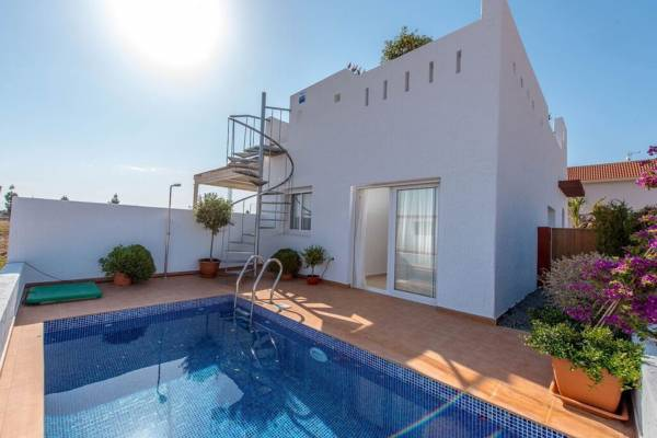 Townhouse - New Build - Los Alcazares - Los Alcázares