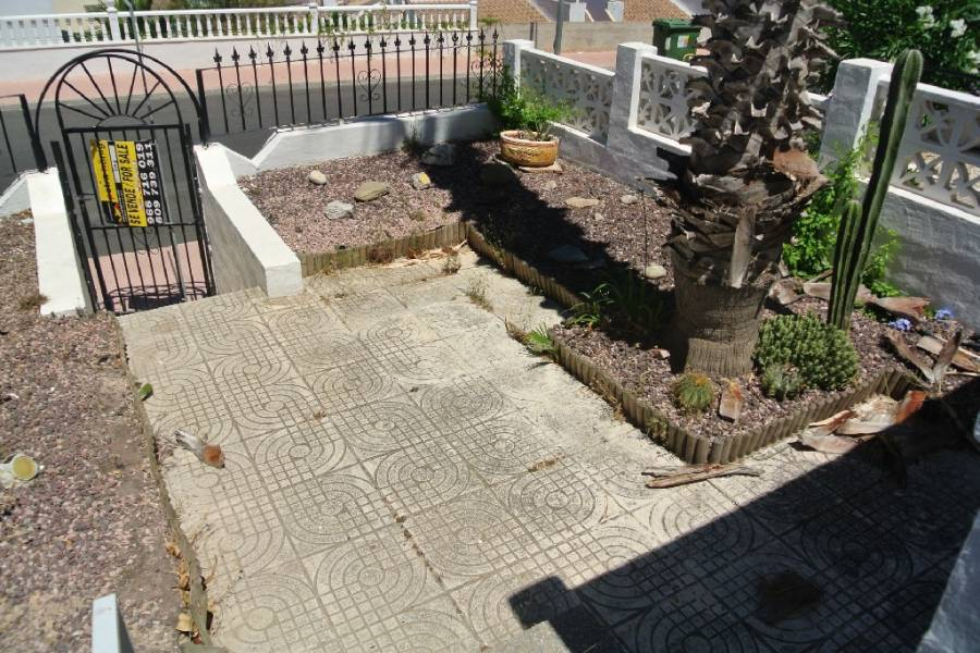 Resale - Townhouse - Ciudad Quesada - Bravo Hills Club