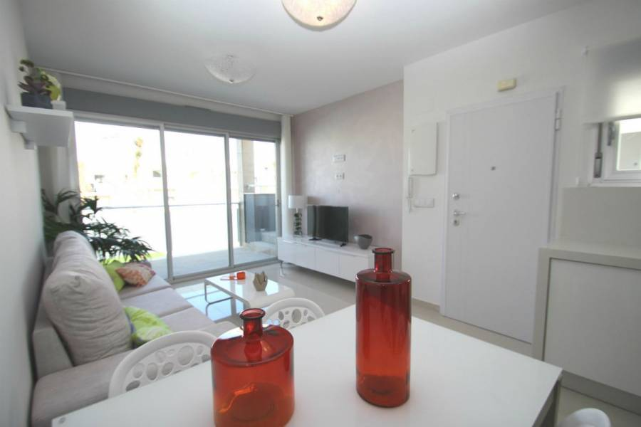Resale - Apartment - Los Balcones