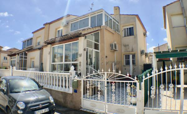 Townhouse - Resale - Algorfa - Montebello