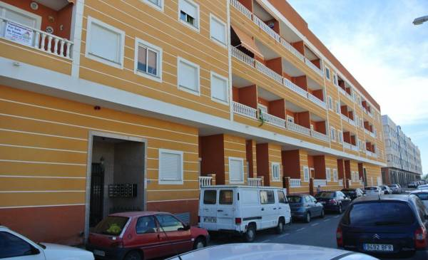 Apartment - Resale - Ciudad Quesada - Rojales
