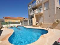 Resale - Townhouse - Punta Prima - Rocio del Mar