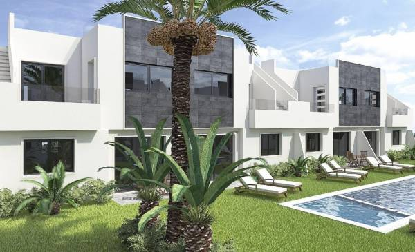Apartment - New Build - San Pedro del Pinatar - San Pedro Del Pinatar