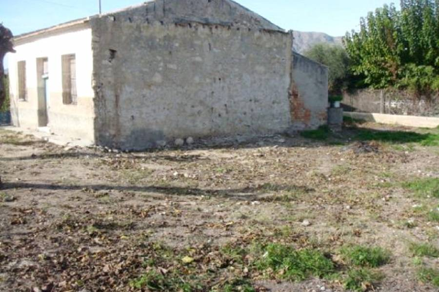 Resale - Country House - San Bartolome